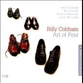 Billy Cobham: Art of Four [Germany]