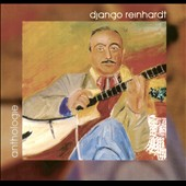 Django Reinhardt: Anthologie [Digipak]
