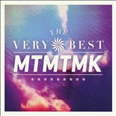 The Very Best: MTMTMK [Digipak]