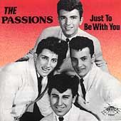 The Passions (US): Just to Be With You