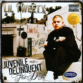 Lil Tweety: Juvenile Delinquent [PA]