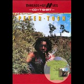 Peter Tosh: Legalize It [Threads and Grooves]