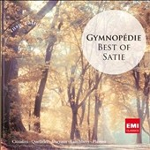 Gymnopédie: Best of Satie
