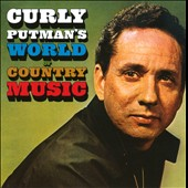 Curly Putman: World of Country Music/Lonesome Country *