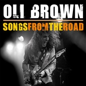 Oli Brown: Songs from the Road
