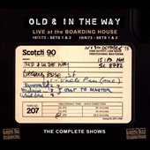 Old & In the Way: Live at the Boarding House: The Complete Shows [Box] *
