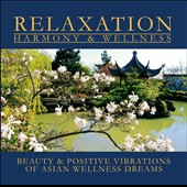 Various Artists: Asian Wellness Dreams