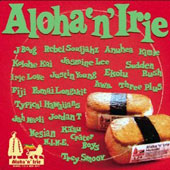 Various Artists: Aloha'n'irie: Hawaii It's a New Day!