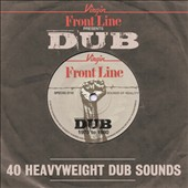 Various Artists: Front Line Presents Dub