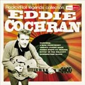 Eddie Cochran: Rock 'n' Roll Legends