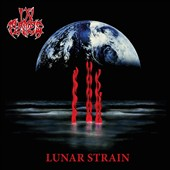 In Flames: Lunar Strain [Digipak]