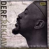 Derf Reklaw-Raheem: From the Nile