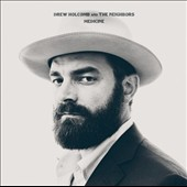 Drew Holcomb & the Neighbors/Drew Holcomb: Medicine [Slipcase] *