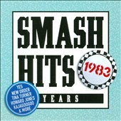 Various Artists: Smash Hits 1983