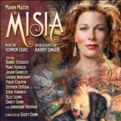 Misia [2015 Studio Cast Recording]