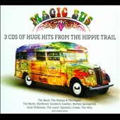 Various Artists: Magic Bus