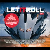 Various Artists: Let it Roll, Vol. 1