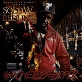 SoLow RedLine: #HomeLessRapper [PA] [9/18]