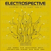 Various Artists: Electrospective: Stepping to the Dance 1988-1997
