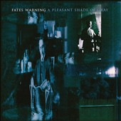 Fates Warning: A Pleasant Shade of Gray [Expanded Edition] [Digipak]