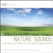 Akim Bliss: Nature Sounds: Ocean Waves, Forest Sounds, Rain, Wind, Thunder,