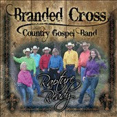 Branded Cross: Rapture Ready