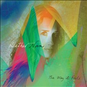 Heather Nova: The Way It Feels [Digipak] *