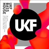 Various Artists: UKF Bass House