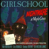 Girlschool: Nightmare at Maple Cross