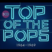 Various Artists: Top of the Pops: 1964-1969