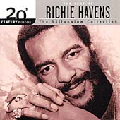 Richie Havens: 20th Century Masters - The Millennium Collection: The Best of Richie Havens