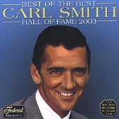 Carl Smith: Best of the Best