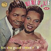 Shirley & Lee: Shirley & Lee