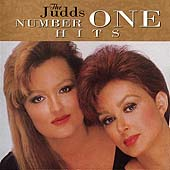 The Judds: Number One Hits [Curb]