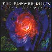 The Flower Kings: Space Revolver