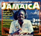 Various Artists: The Great Sound of Jamaica