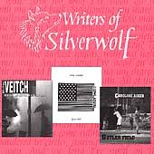 Caroline Aiken: Writers Of Silverwolf [Box]