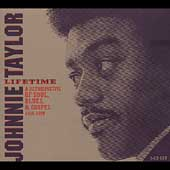 Johnnie Taylor: Lifetime [Box]