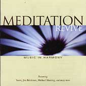 Various Artists: Meditation: Revive