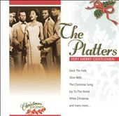 The Platters: Christmas Legends