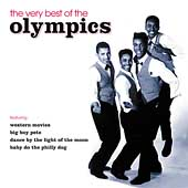 The Olympics: Very Best of the Olympics