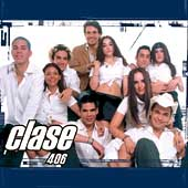 Original Soundtrack: Clase 406