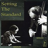 Donato & Gelfand: Setting the Standard