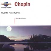 Favorite Piano Works - Chopin / Vladimir Ashkenazy