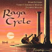 Dean Evenson: Raga Cycle