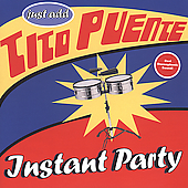 Tito Puente: Instant Party