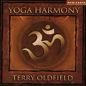 Terry Oldfield: Yoga Harmony
