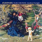 Stojowski: Music for Piano / Jonathan Plowright