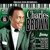 Charles Brown: The Very Best of Charles Brown [Collectables]