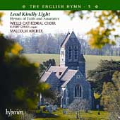 The English Hymn Vol 5 - Lead, Kindly Light